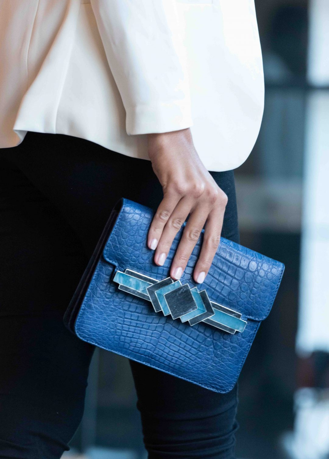 Daniella Ortiz - Luxury Bags