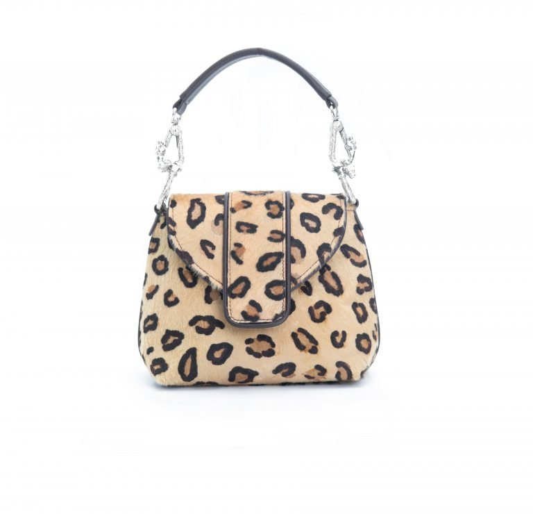 Beige - Leopard
