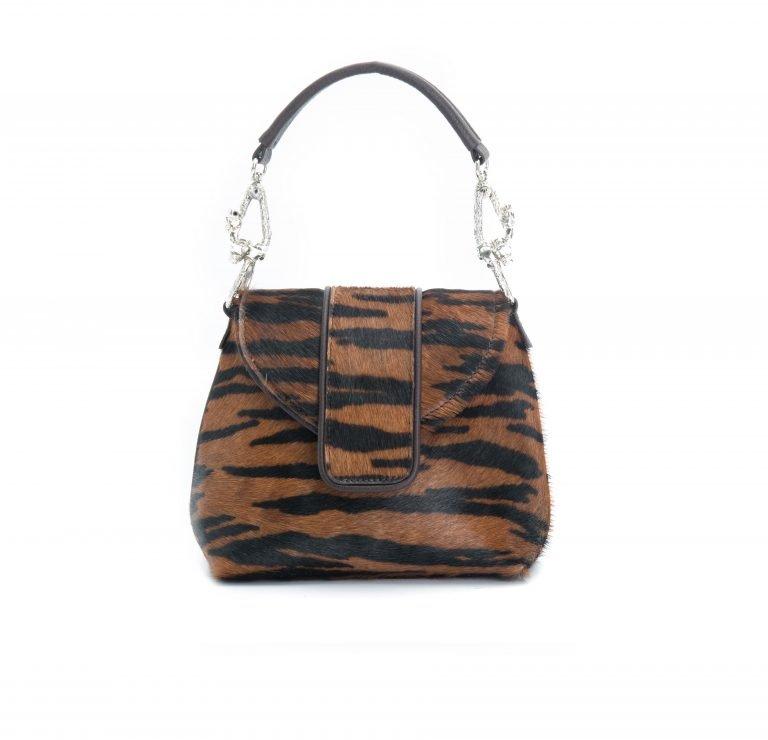Brown - Dark - Tiger